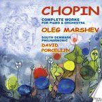 Chopin DACOCD 701-02
